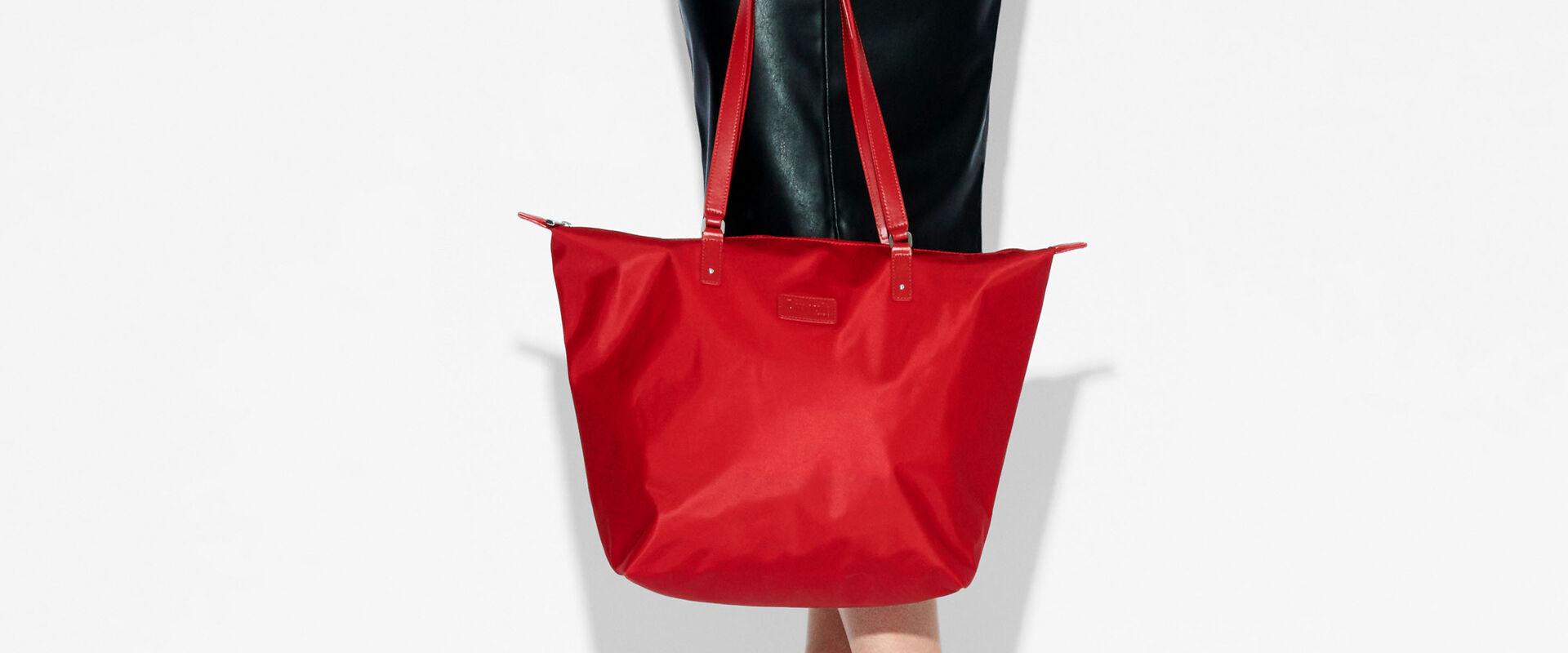 Sacs cabas, Sacs shopping | Lipault