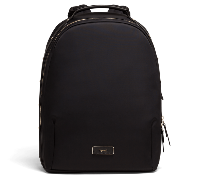 Business Avenue Rucksack M Jet Black | 1