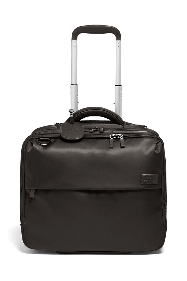Plume Business Pilotenkoffer Anthracite Grey | 1
