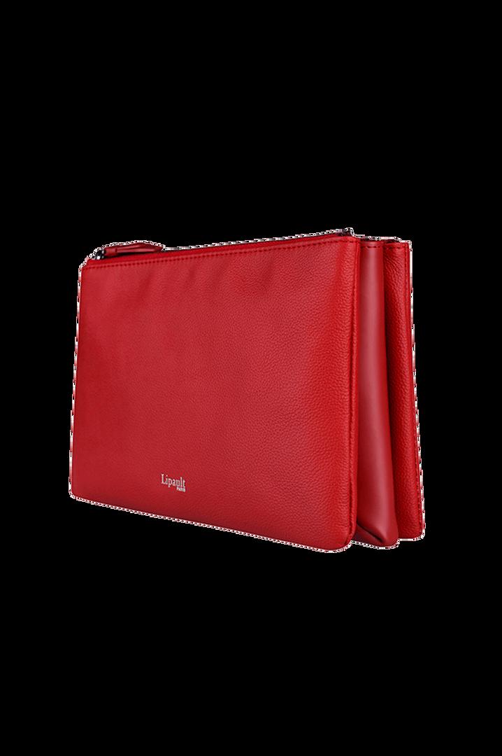 Plume Elegance Handtasche Ruby   3