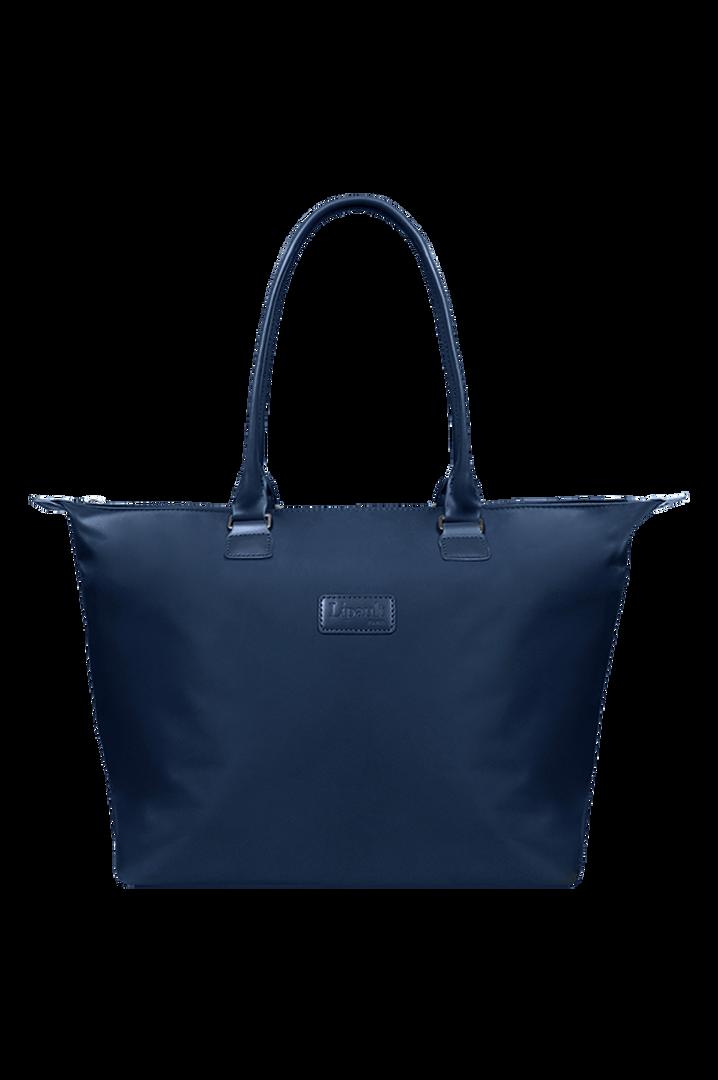 Lady Plume Shopper M Navy   1