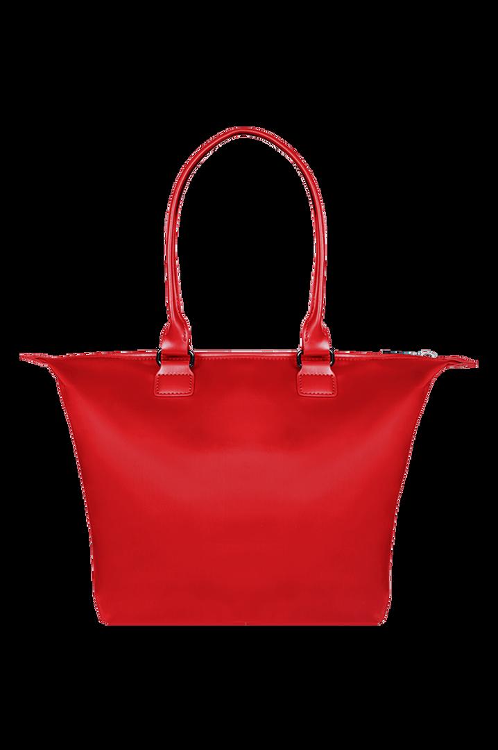Lady Plume Sac shopping S Rouge | 4