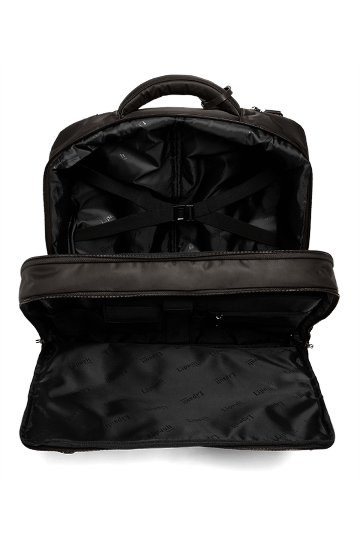 Plume Business Pilotenkoffer Anthracite Grey | 2