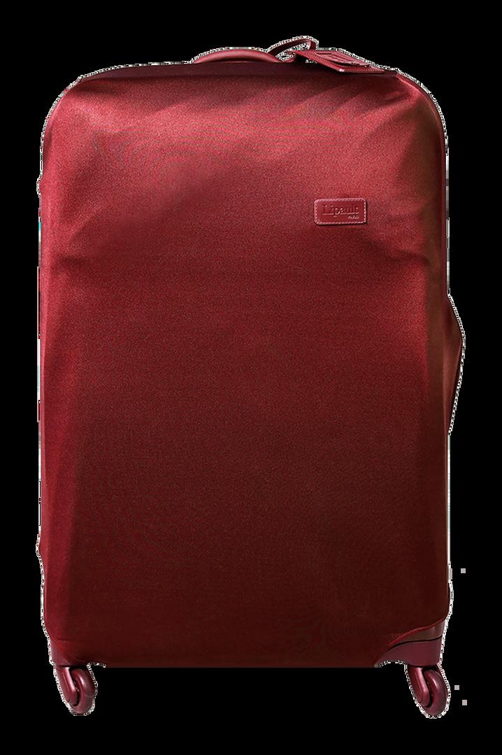 Lipault Ta Housse de protection pour valises Rouge   1