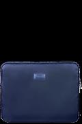 Plume Accessoires Portfolio Bleu Marine