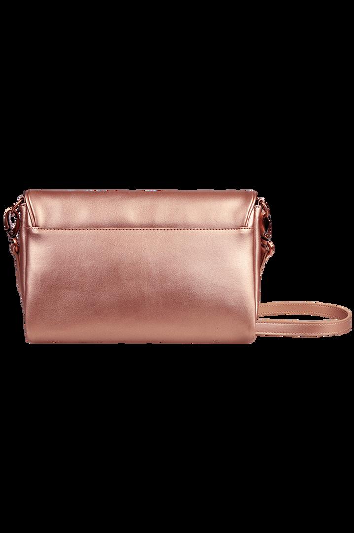 Miss Plume Pochette Pink Gold | 3