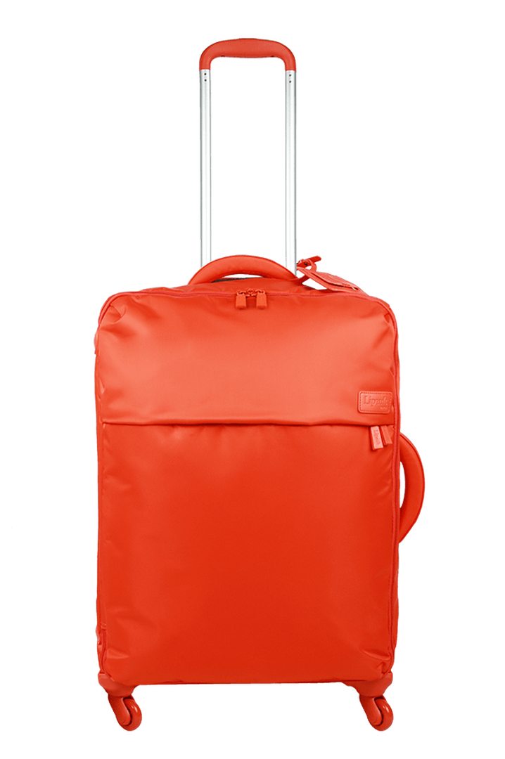 Originale Plume Trolley mit 4 Rollen 65cm Bright Orange | 1