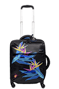 Lipault Special Ed. Valise 4 roues 55cm Psychotropical