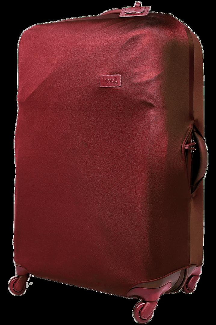 Lipault Ta Housse de protection pour valises Rouge   2