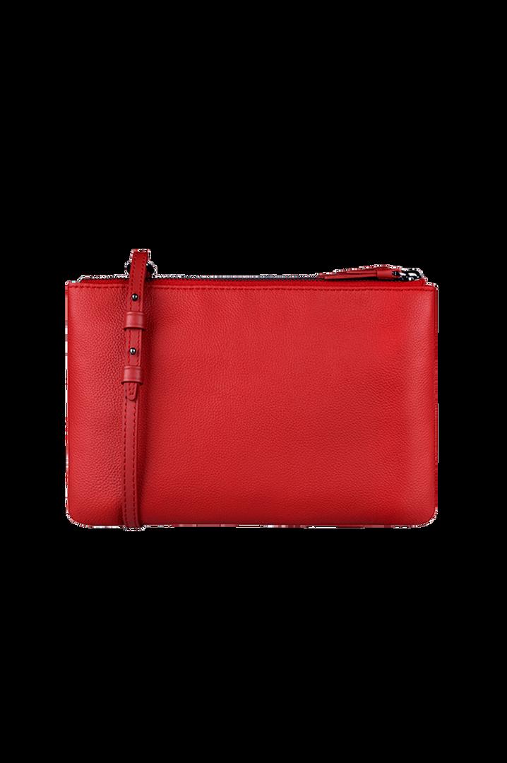 Plume Elegance Handtasche Ruby   2