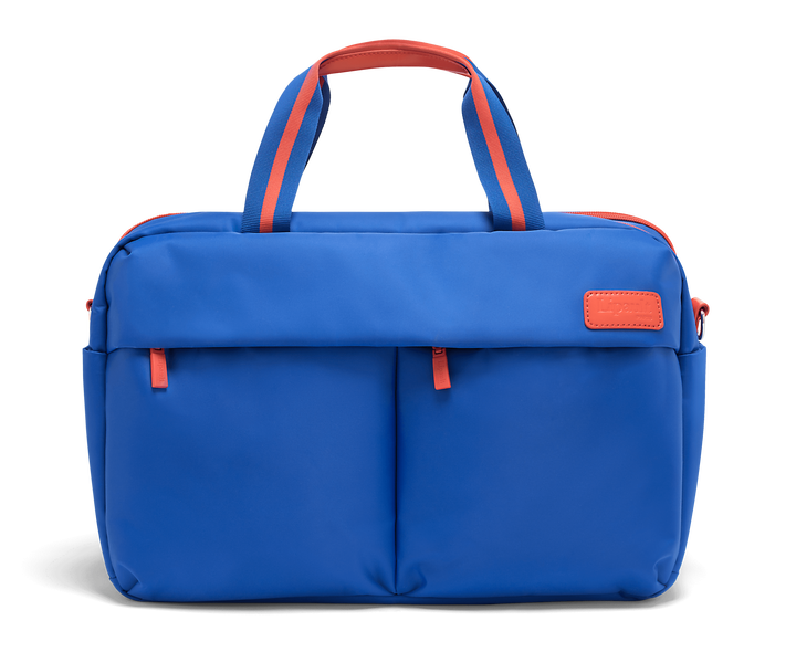 City Plume Weekender 24h  Electric Blue/Flash Coral | 1