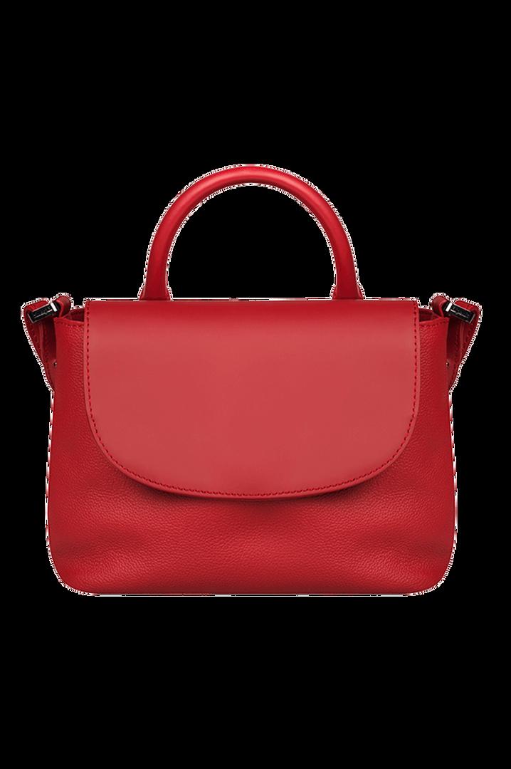 Plume Elegance Handtasche Ruby | 2