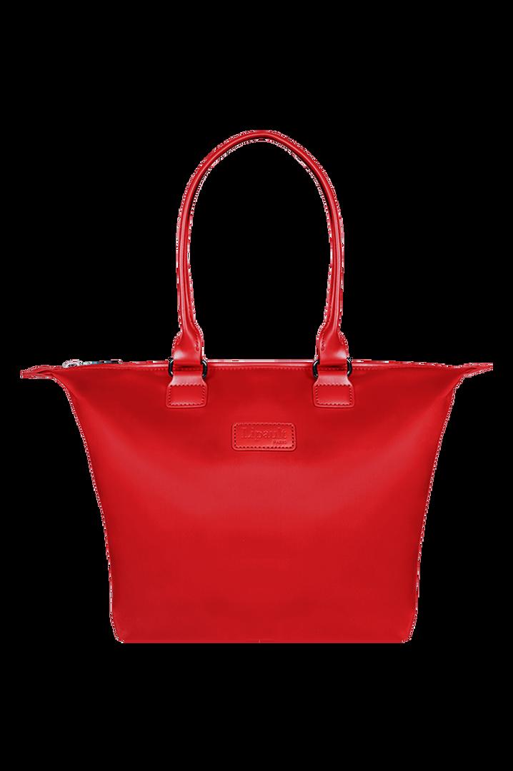 Lady Plume Sac shopping S Rouge | 1