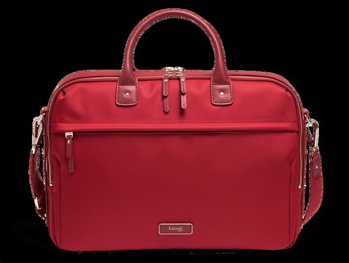 Business Avenue Laptoptasche  Garnet Red | 1