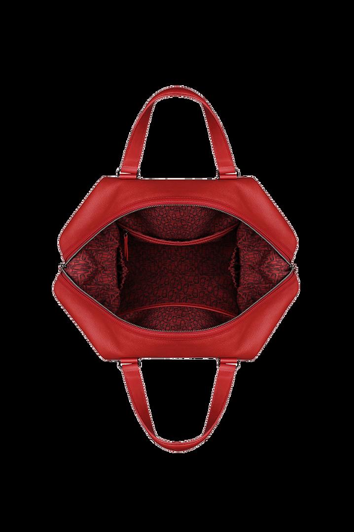 Plume Elegance Weekender Ruby | 2