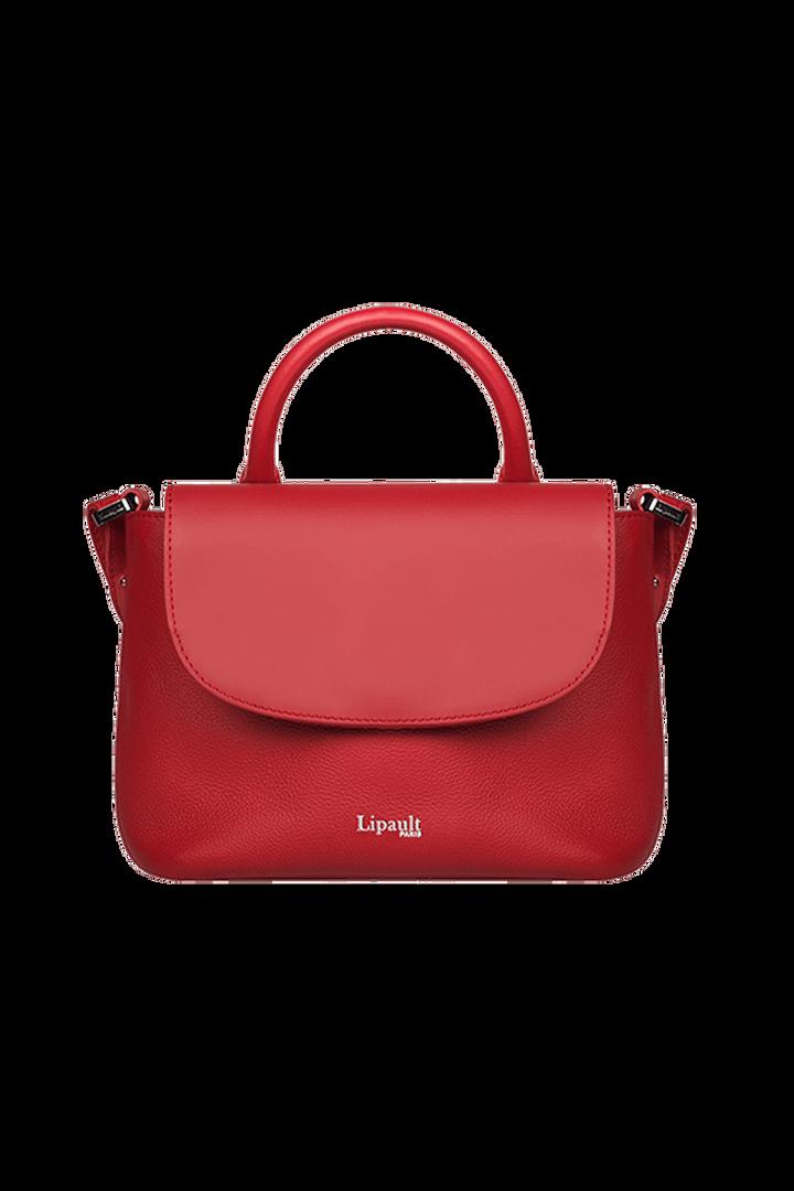 Plume Elegance Handtasche Ruby | 1
