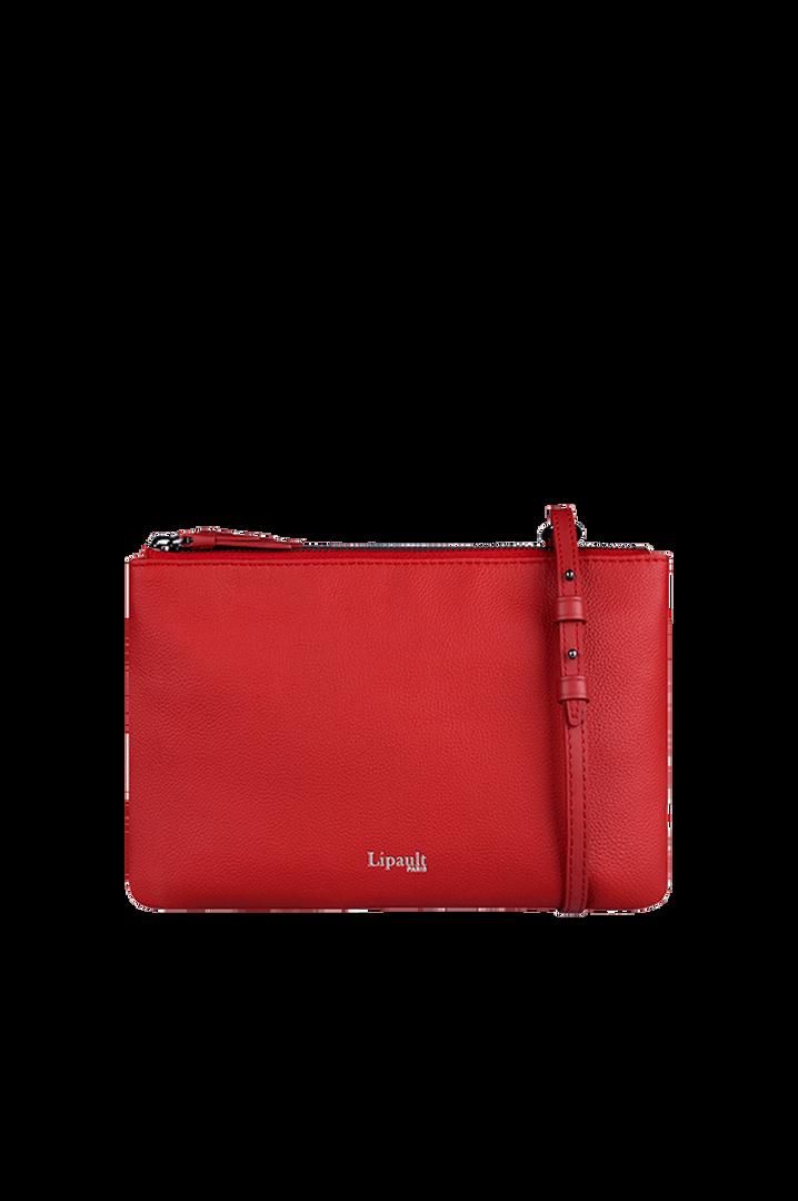 Plume Elegance Handtasche Ruby   1