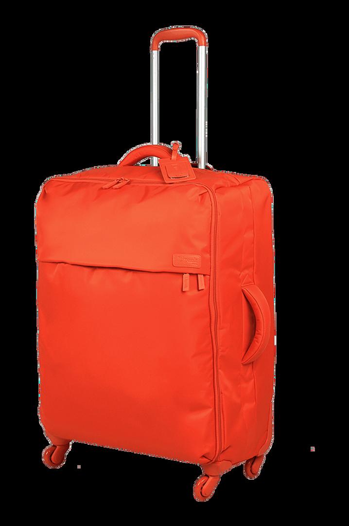 Originale Plume Trolley mit 4 Rollen 72cm Bright Orange   2
