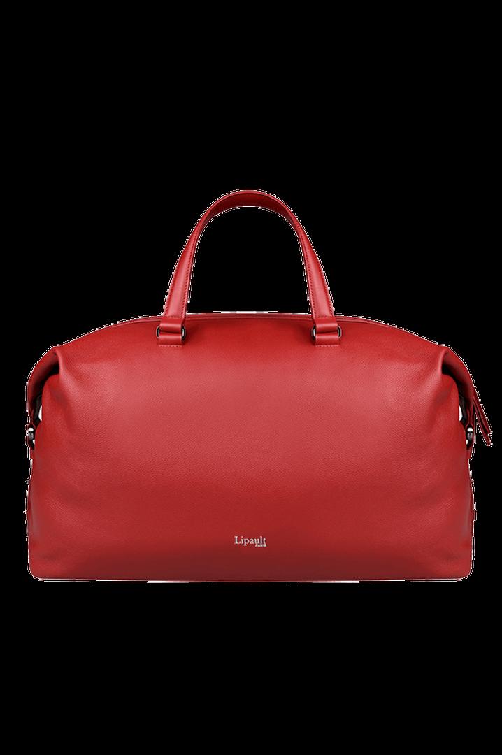 Plume Elegance Weekender Ruby | 1