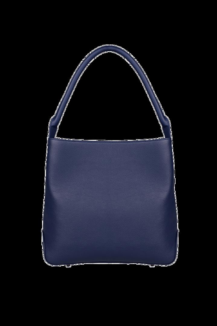 Plume Elegance Hobo bag Navy | 3
