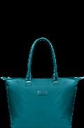 Lady Plume Sac shopping M Blue Canard