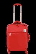 Idlf Capsule Coll. Valise 4 roues 55cm Rouge