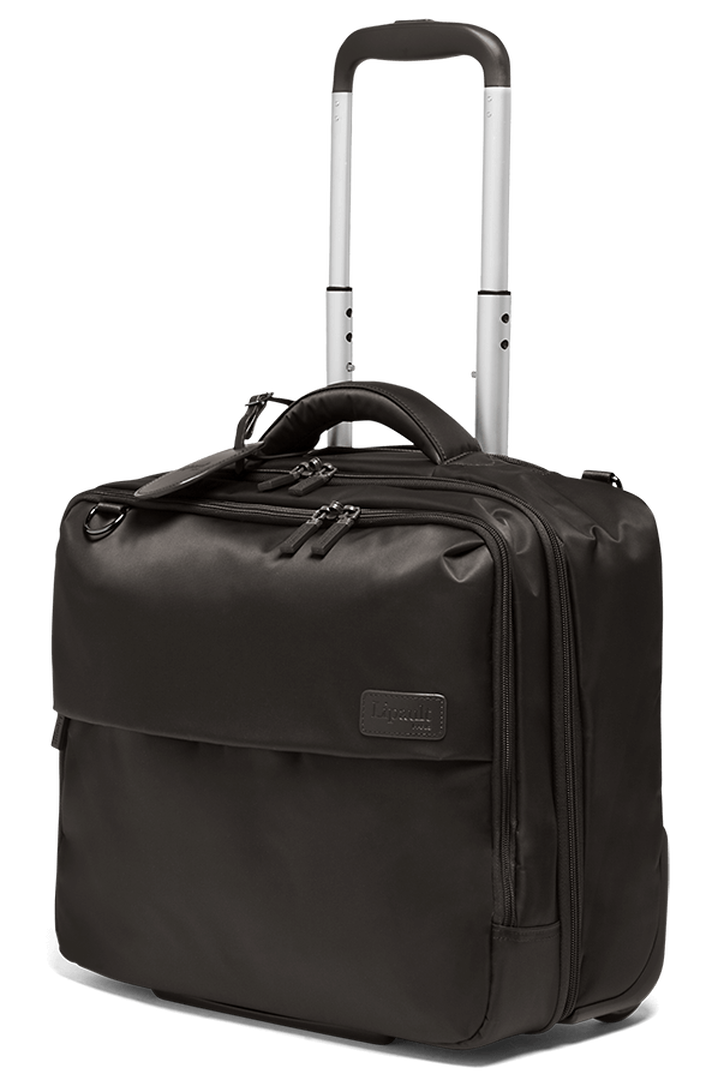 Plume Business Pilotenkoffer Anthracite Grey | 4