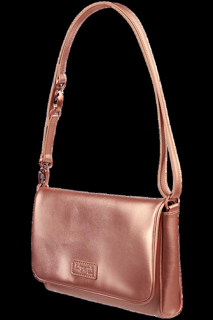 Miss Plume Pochette Pink Gold | 5