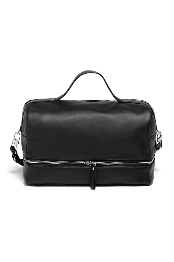 J.P. Gaultier Collab Compil Boston Tasche Black | 3