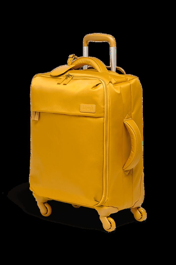 Originale Plume Trolley mit 4 Rollen 55cm Mustard | 3