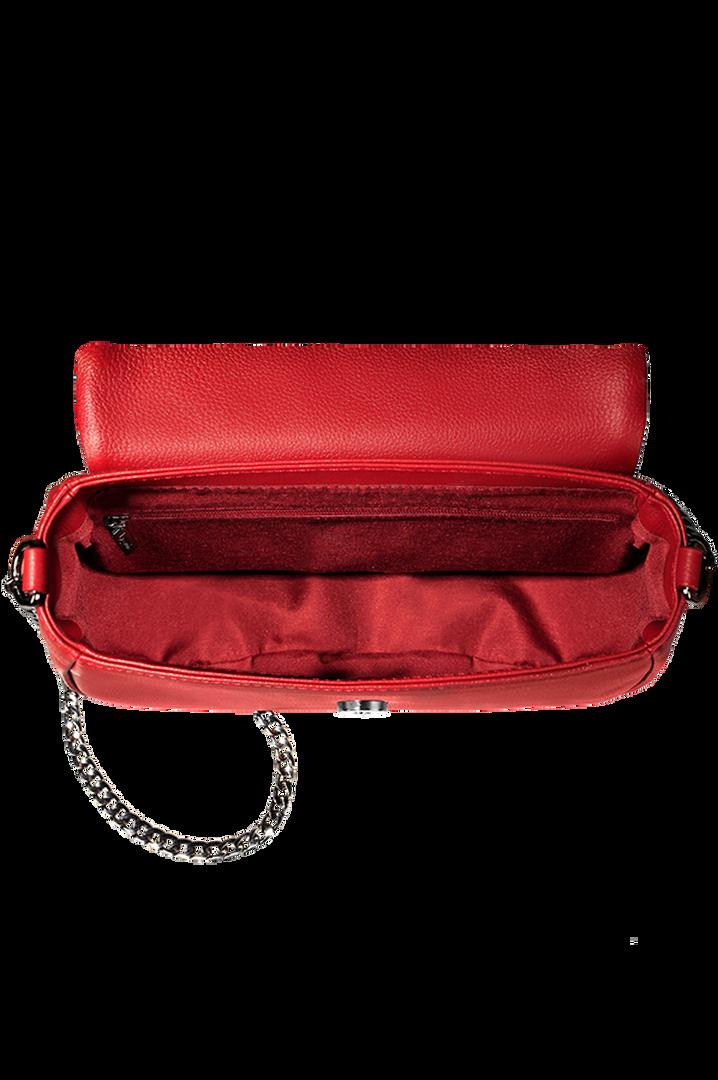 Plume Elegance Umhängetasche Ruby | 2