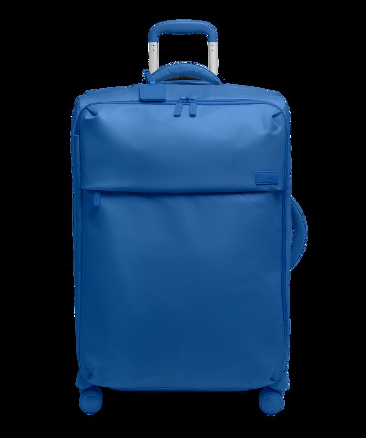Plume Koffer Long Trip Cobalt Blue   1