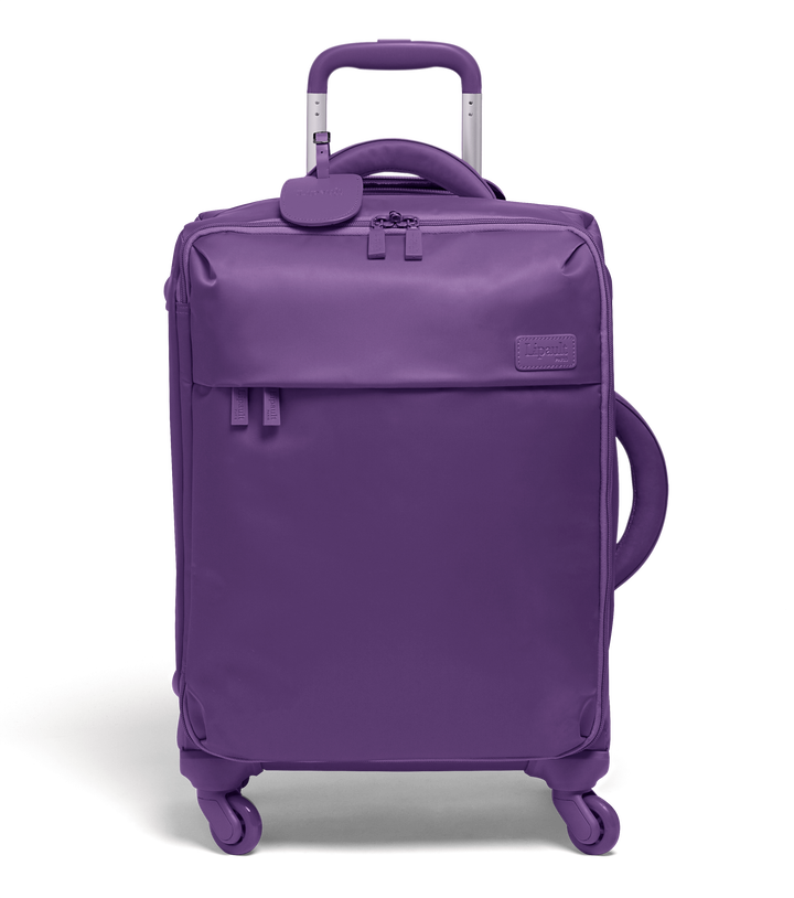 Originale Plume Trolley mit 4 Rollen 55cm Light Plum | 1