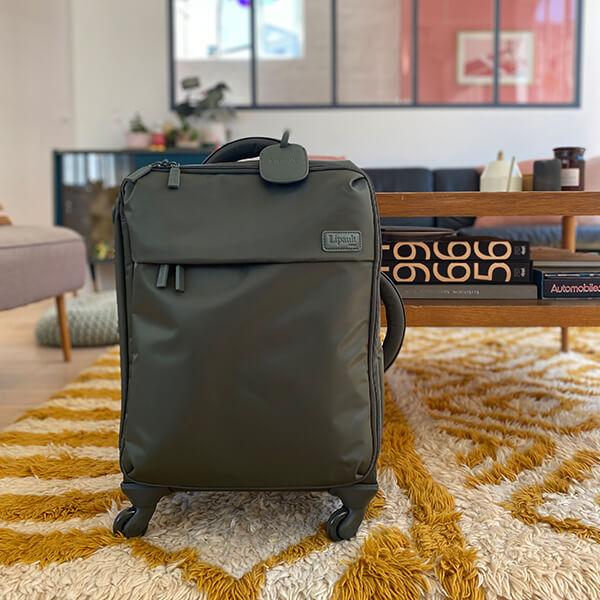 Nos astuces pour bien faire sa valise