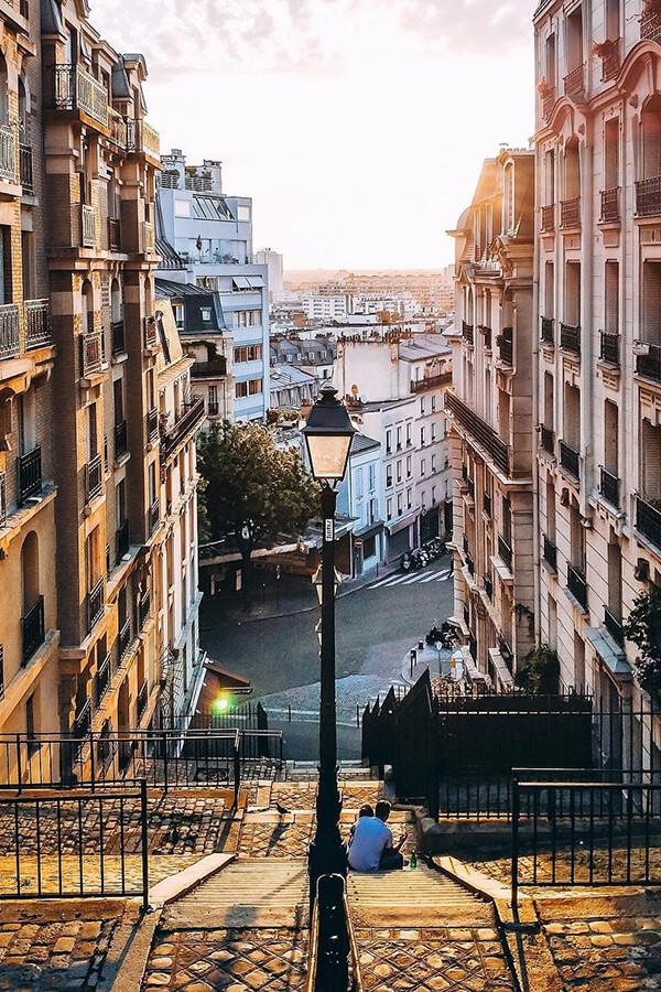 Notre sélection d'Instagramers parisiens