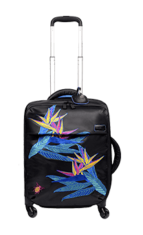 Lipault Lipault Special Ed. Valise Cabine 4 Roues 55cm Psychotropical