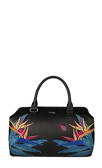 Lipault Lipault Special Ed. Sac Bowling M  Psychotropical